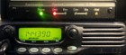 APRS Kenwood TM-271 / Kantronics 3 Plus